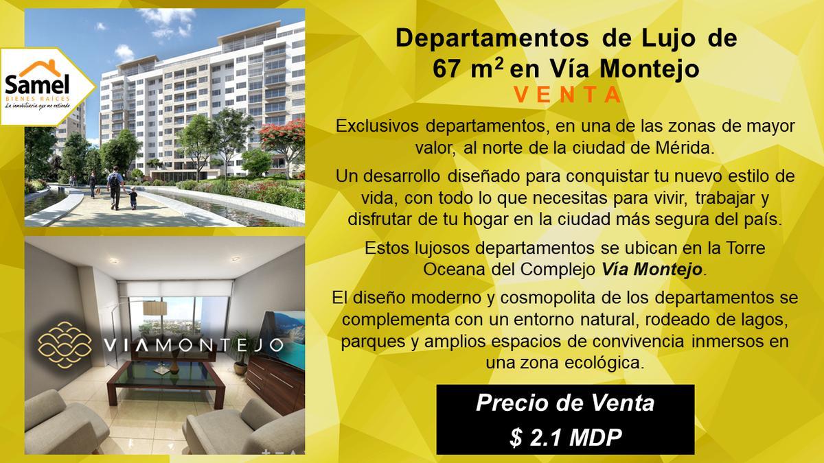Foto Casa en Venta en  México Norte,  Mérida  Excelentes Casas y Departamentos en la Zona Norte de Mérida