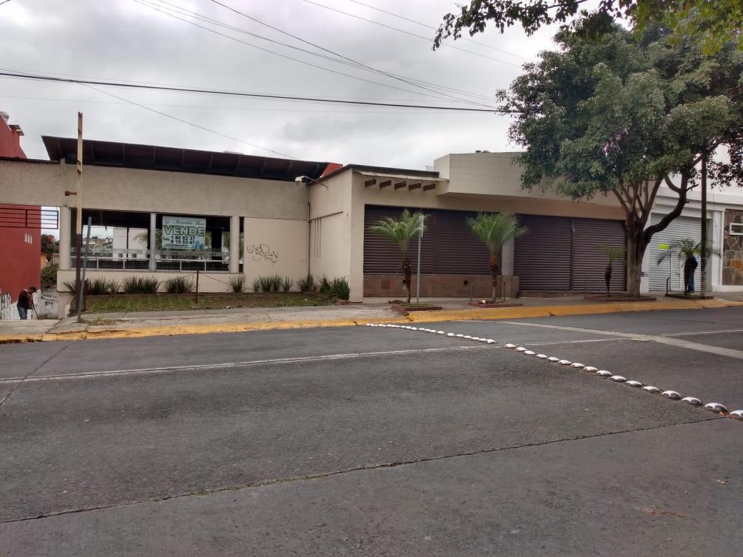Foto Local en Venta en  Xalapa Enríquez Centro,  Xalapa  AV. 20 DE NOVIEMBRE