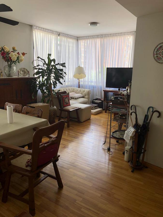 Foto Departamento en Alquiler en  Villa Urquiza ,  Capital Federal  Av. Olazabal al 5400
