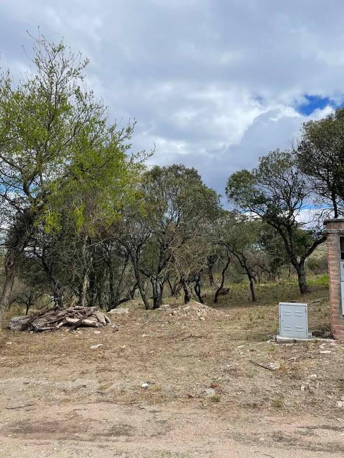 Foto Terreno en Venta en  Villa Carlos Paz,  Punilla  Se Vende lote en Tierra Alta ideal para tener tu casita en las sierras