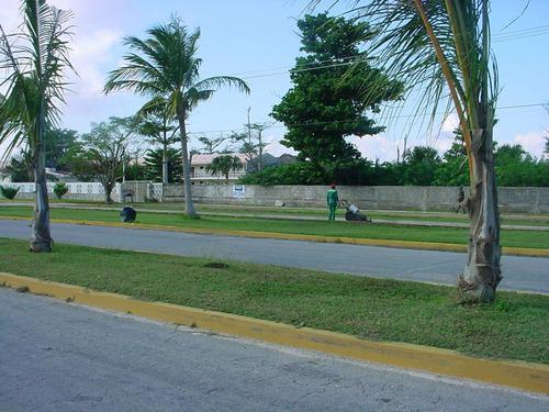 Foto Terreno en Venta en  Zona Hotelera Norte,  Cozumel  Zona Hotelera Norte