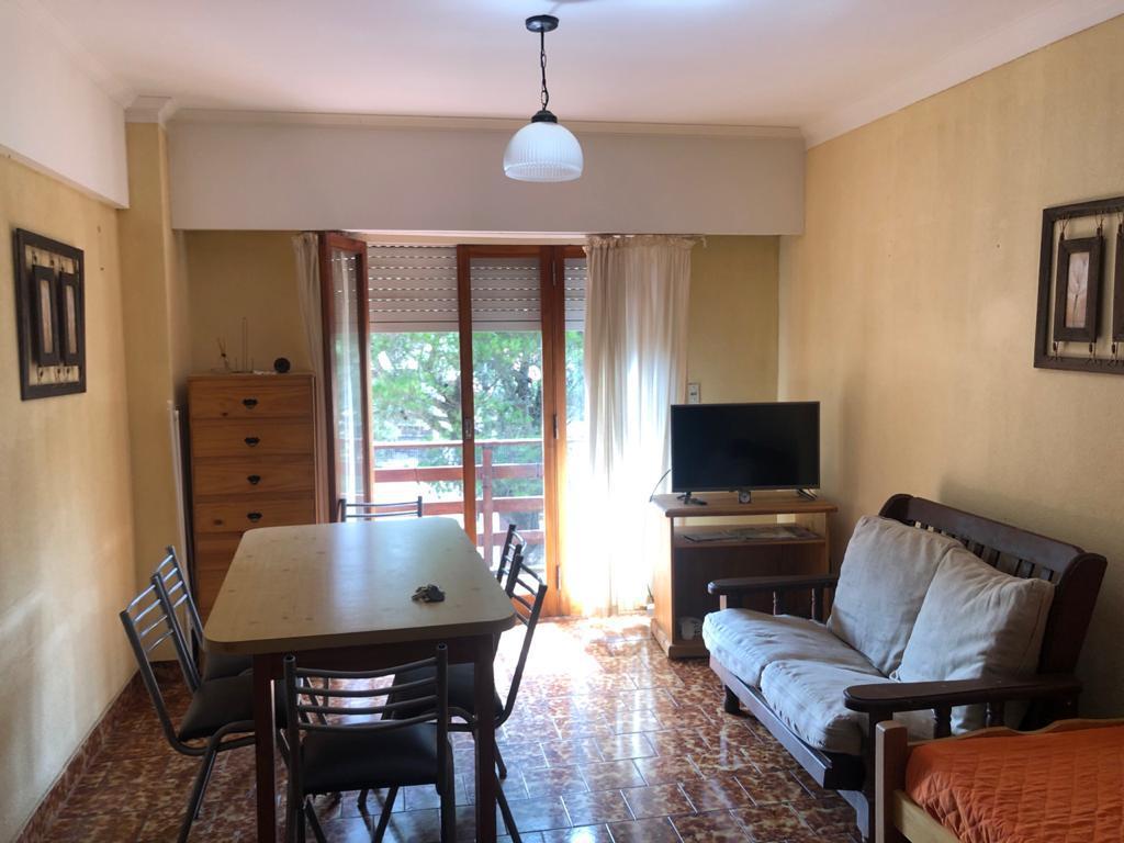 Foto Departamento en Venta en  San Bernardo Del Tuyu ,  Costa Atlantica  San Juan 3260 - 2º 2