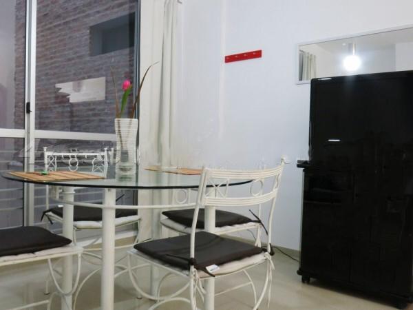 Foto Departamento en Alquiler temporario en  Palermo ,  Capital Federal          CHARCAS al 4600