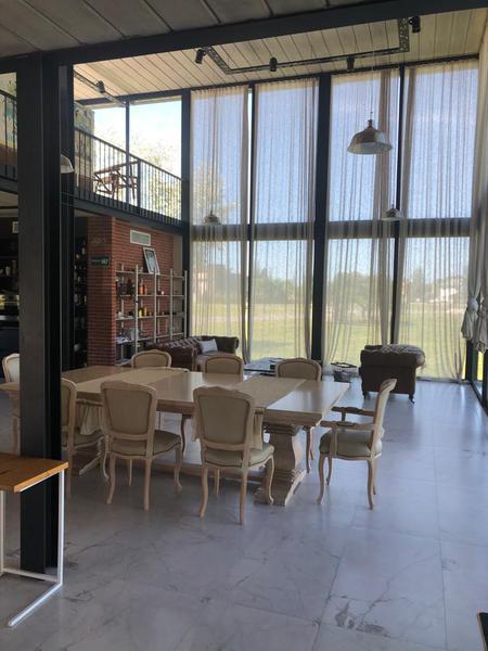 Foto Casa en Venta | Alquiler | Alquiler temporario en  San Eliseo Golf & Country,  Countries/B.Cerrado (San Vicente)  Country San Eliseo lote al 400