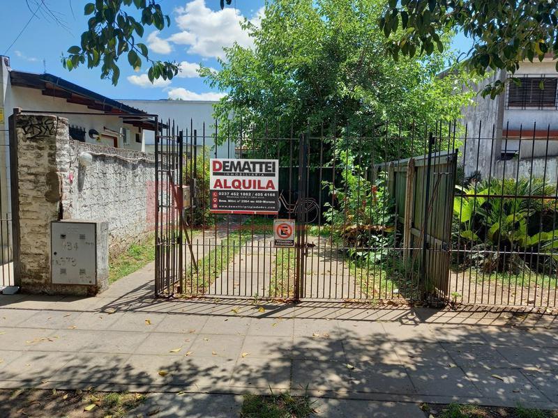 Foto Casa en Alquiler en  Moreno,  Moreno  Belgrano al 400 Reservado 2021