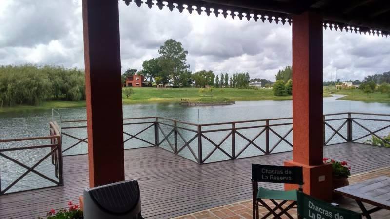 Foto Terreno en Venta en  Lomas del Río Luján,  Campana  Lomas del Río Luján