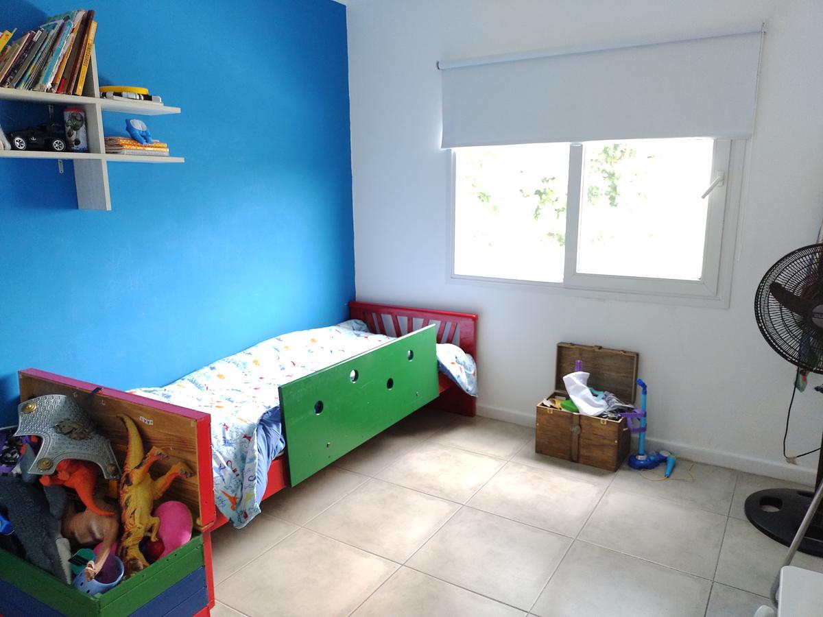 Foto Casa en Venta en  El Hornero,  Countries/B.Cerrado (Pilar)  el hornero