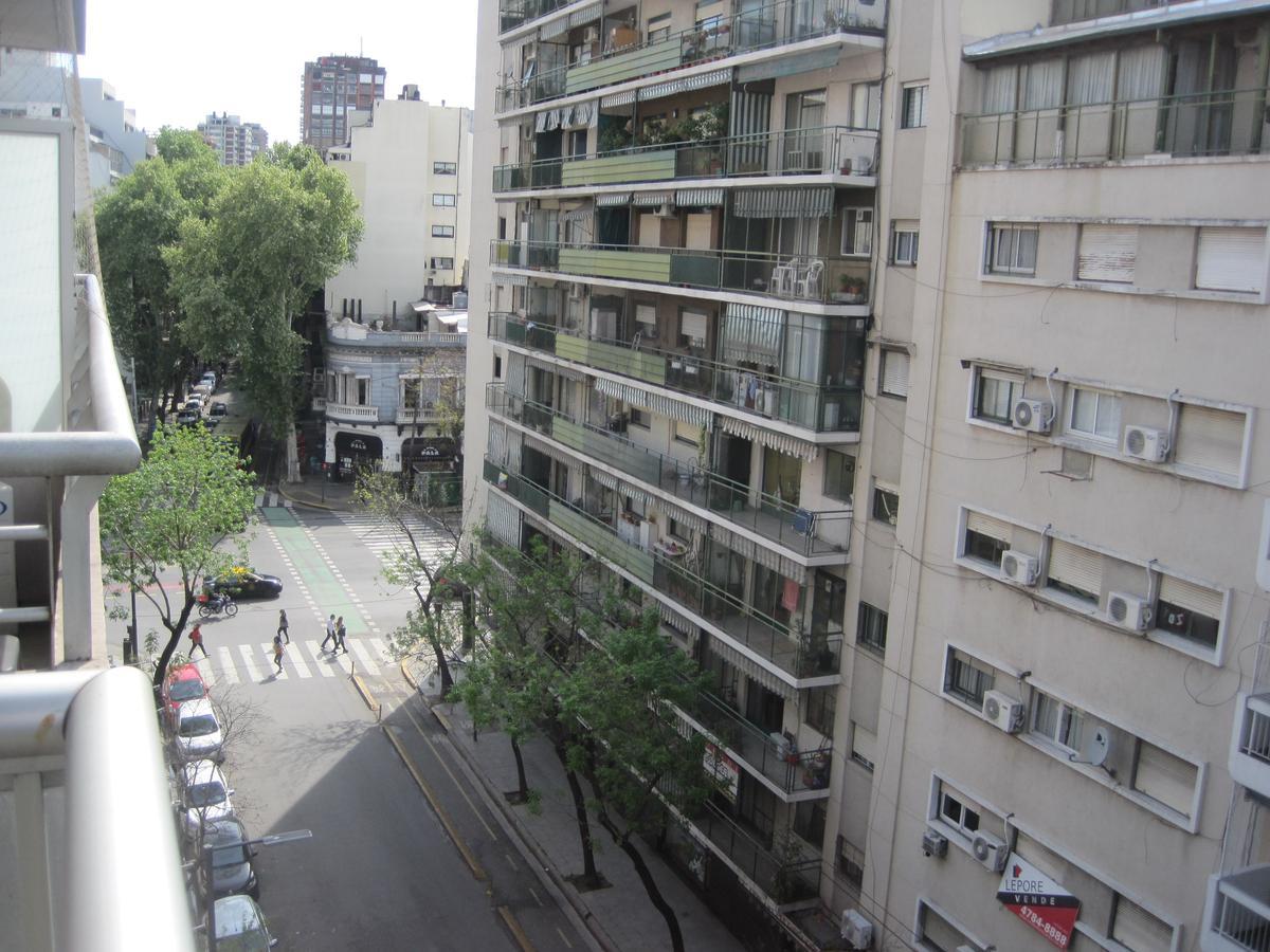 Foto Departamento en Venta en  Belgrano ,  Capital Federal  TEODORO GARCIA 2431/33 6 B