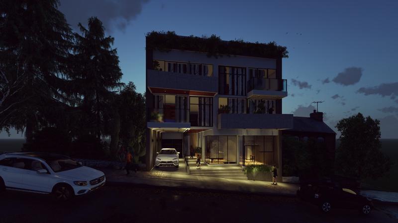 Foto Departamento en Venta en  Poluyan,  Alta Gracia  Deptos en Pozo - Altos de Carusso- Una cuadra del Tajamar