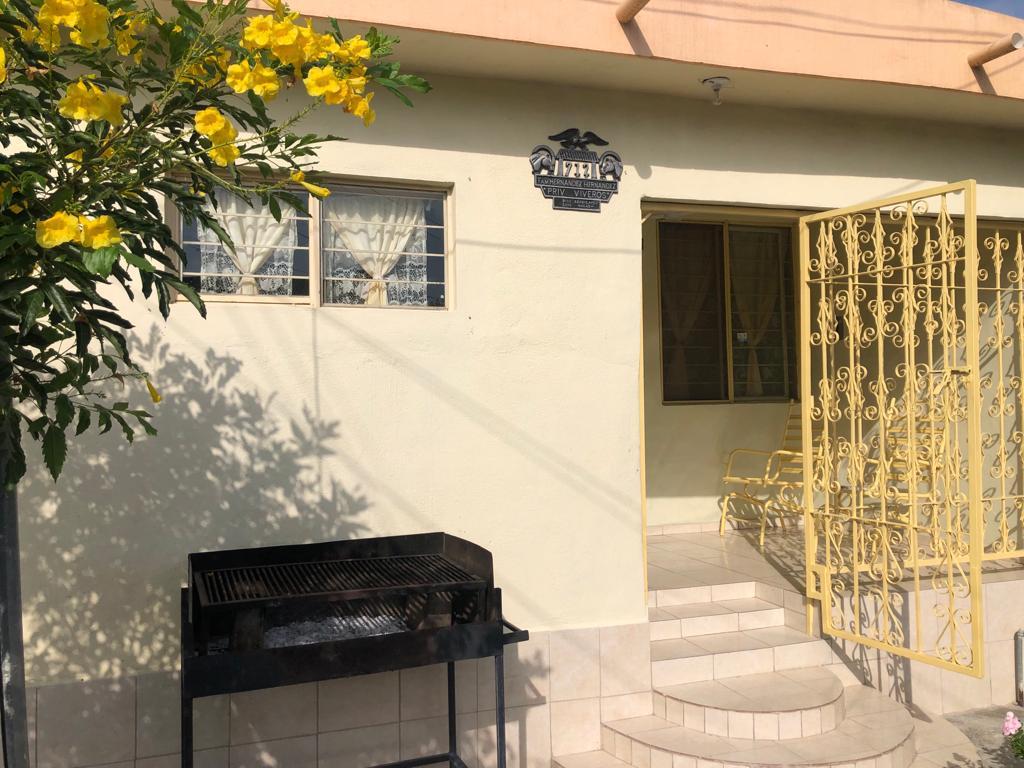 Foto Casa en Venta en  Pesquería,  Pesquería  Casa en VENTA, Infonavit Pesquería