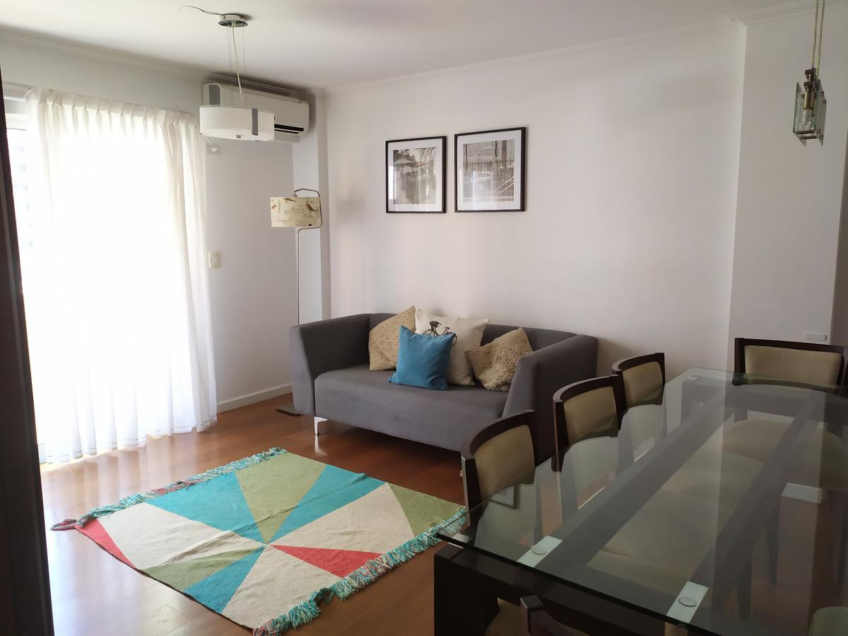Foto Departamento en Alquiler temporario en  Nueva Cordoba,  Cordoba Capital  Larrañaga al 100