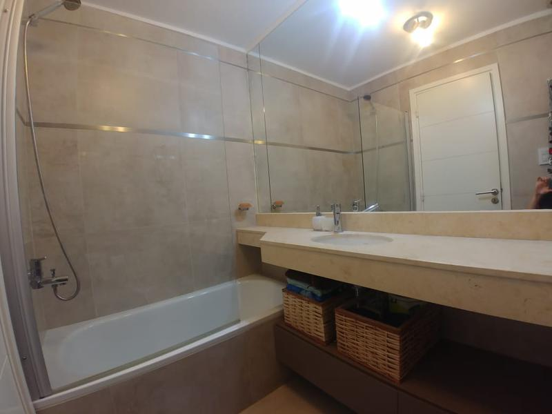 Foto Departamento en Venta en  Tejas del Sur,  Cordoba  Casonas de Valparaiso - 2 dormitorios! Con Balcon!