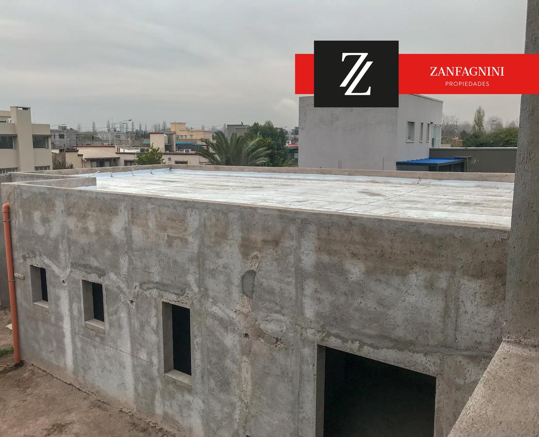 Foto Casa en Venta en  Guaymallen ,  Mendoza  Haciendas de la Cruz