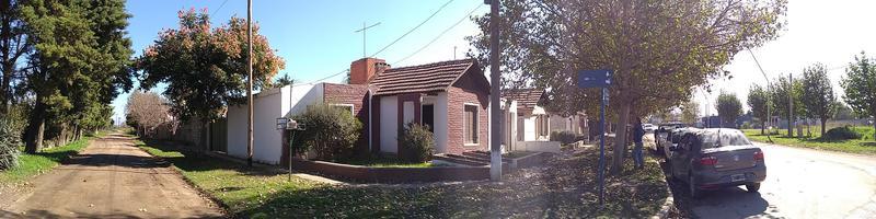Foto Casa en Venta en  Rafael Garcia,  Santa Maria  Casa en venta RAFAEL GARCÍA