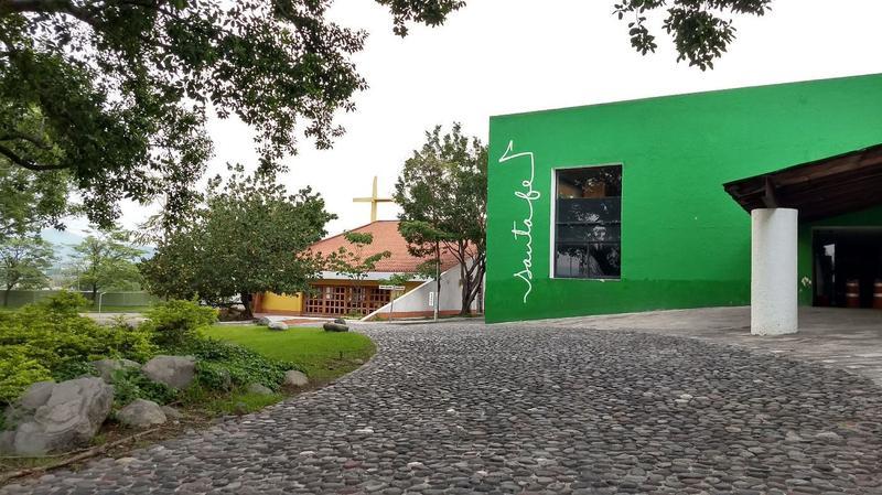 Foto Terreno en Venta en  Club de Golf Santa Fe,  Xochitepec  Terreno Venta Club de Golf Santa Fe M23A L143