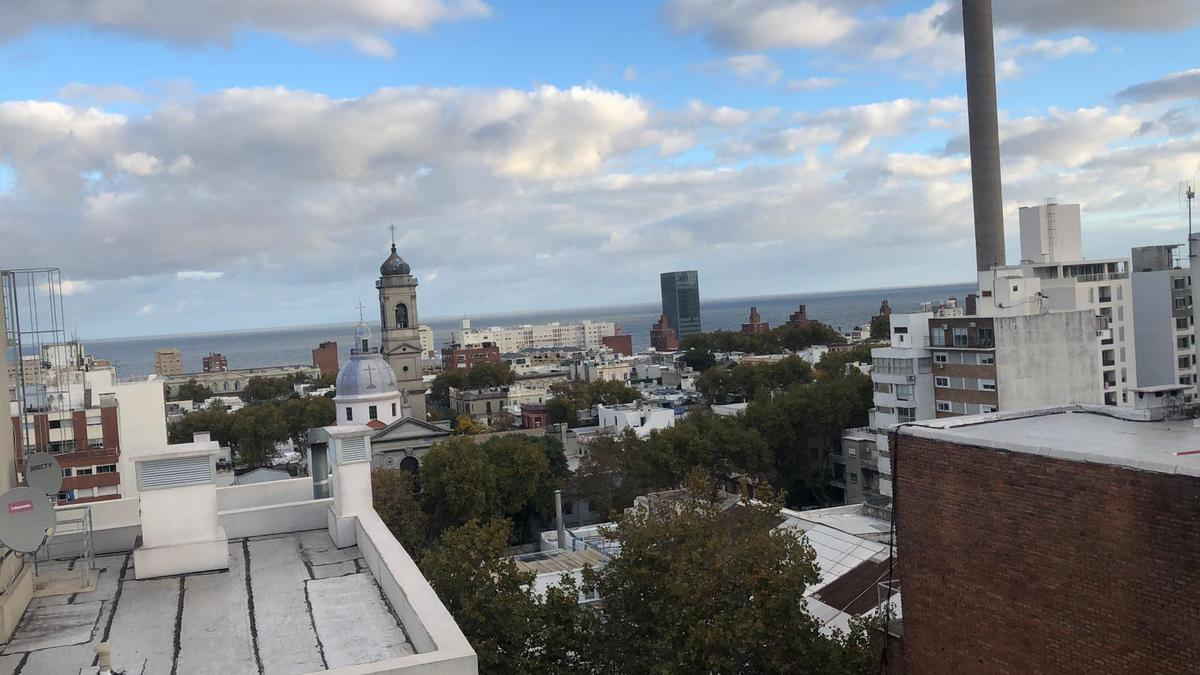 Foto Apartamento en Alquiler en  Cordón ,  Montevideo  Moderno, en Cordón - 1 dorm