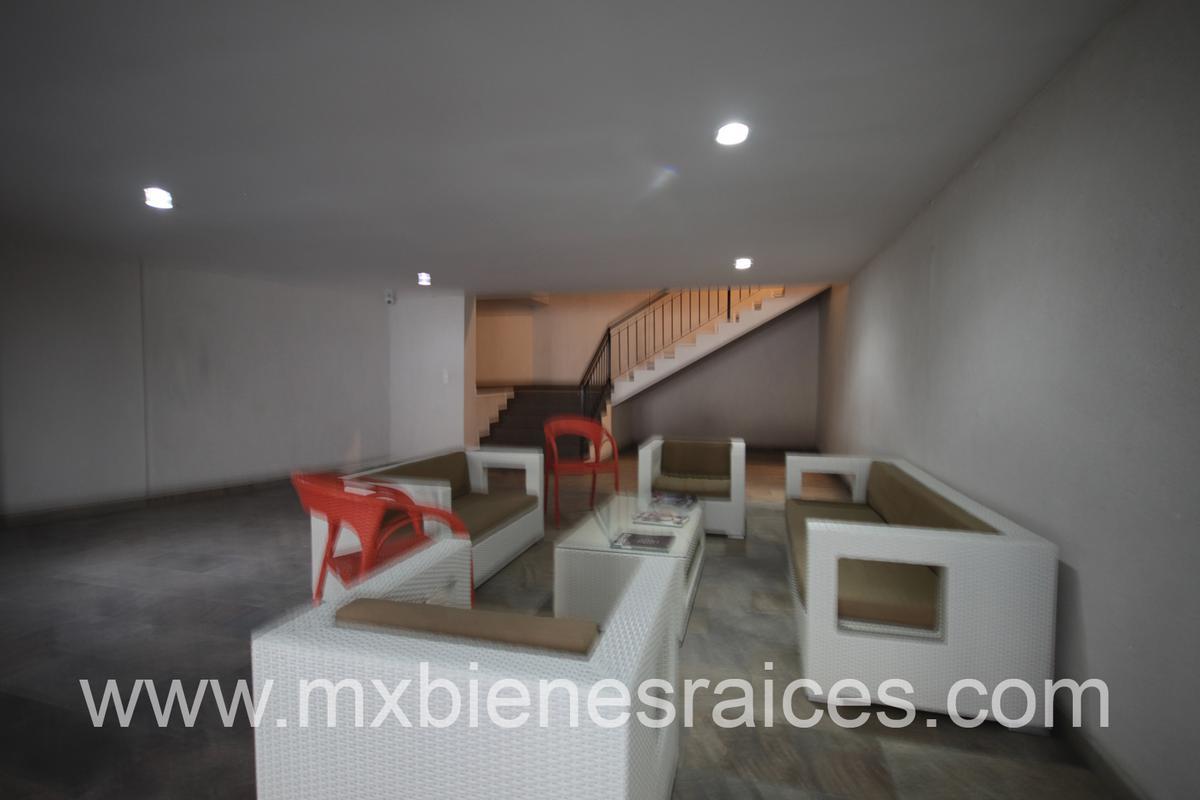 Foto Departamento en Venta en  Lomas AnAhuac,  Huixquilucan          Lomas Anahuac, Precioso a unos pasos de la Universidad Anáhuac