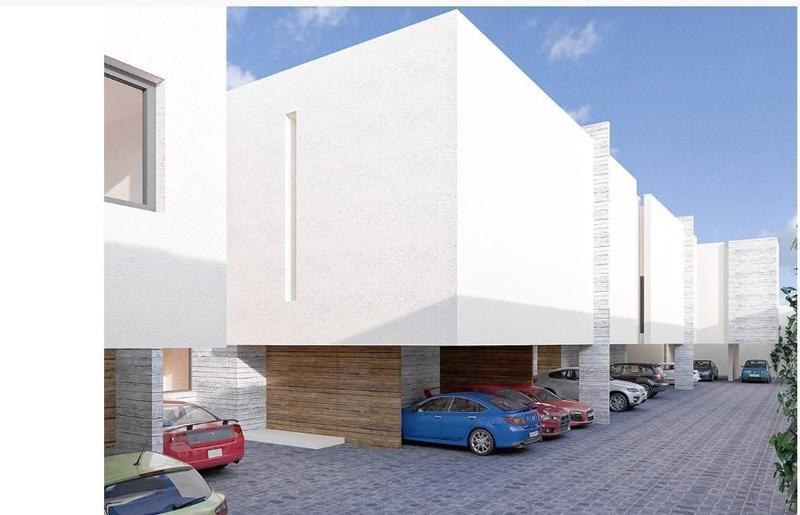 Foto Casa en Venta en  Florida,  Alvaro Obregón  Casa en Venta - Margaritas 339- casa 1