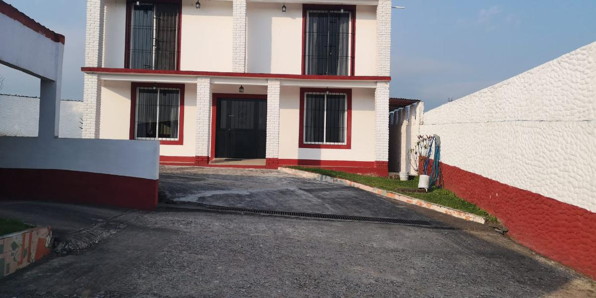 Foto Casa en Venta en  Pueblo El Lencero,  Emiliano Zapata  Pueblo El Lencero