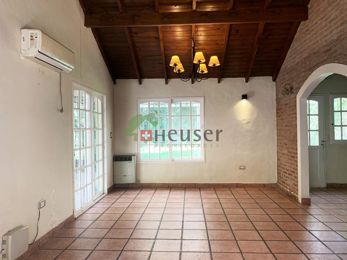 Foto Casa en Venta en  Ingeniero Maschwitz,  Escobar  Almafuerte  al 1800