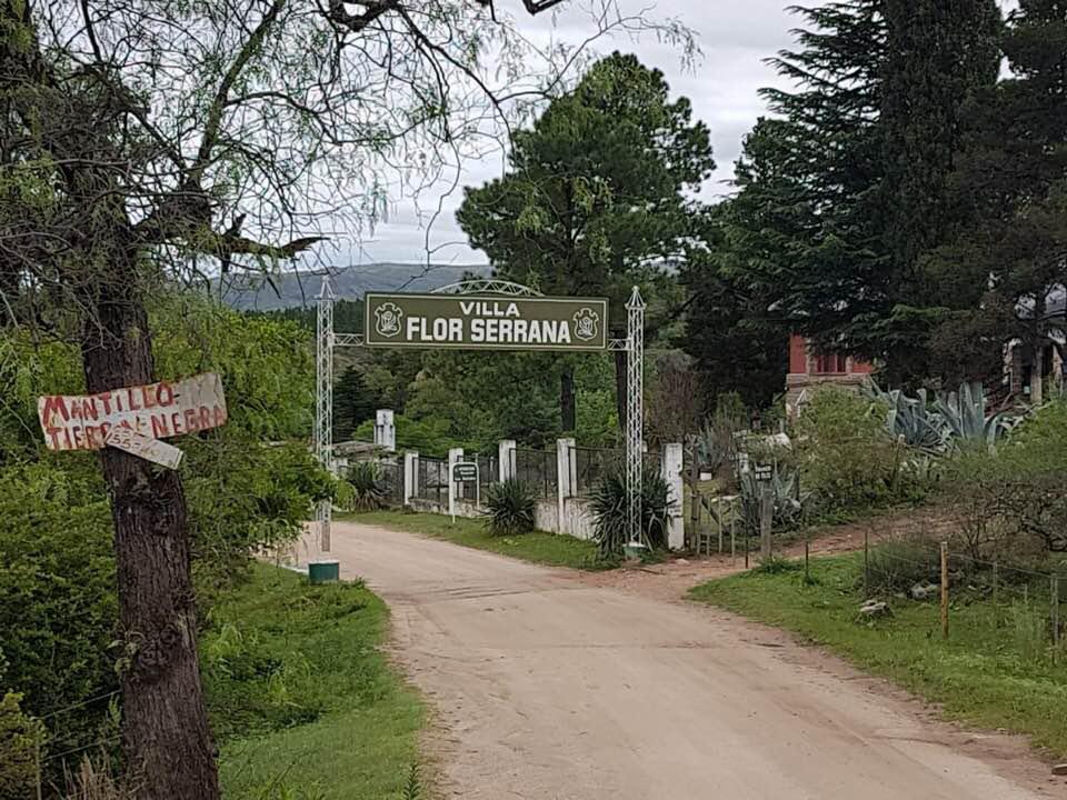 Foto Terreno en Venta en  Villa Flor Serrana,  Punilla  tanti, villa flor serrana