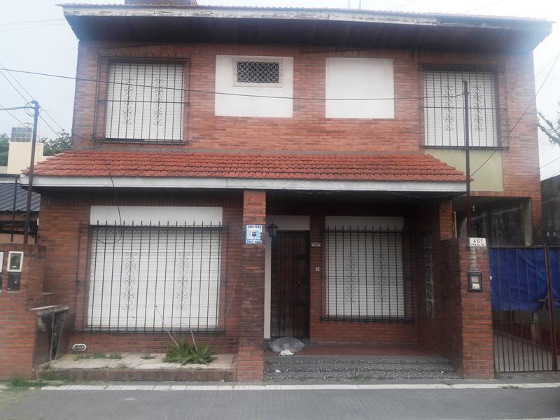 Foto Departamento en Alquiler en  Lomas de Zamora Oeste,  Lomas De Zamora  Corrientes 461 P.Baja
