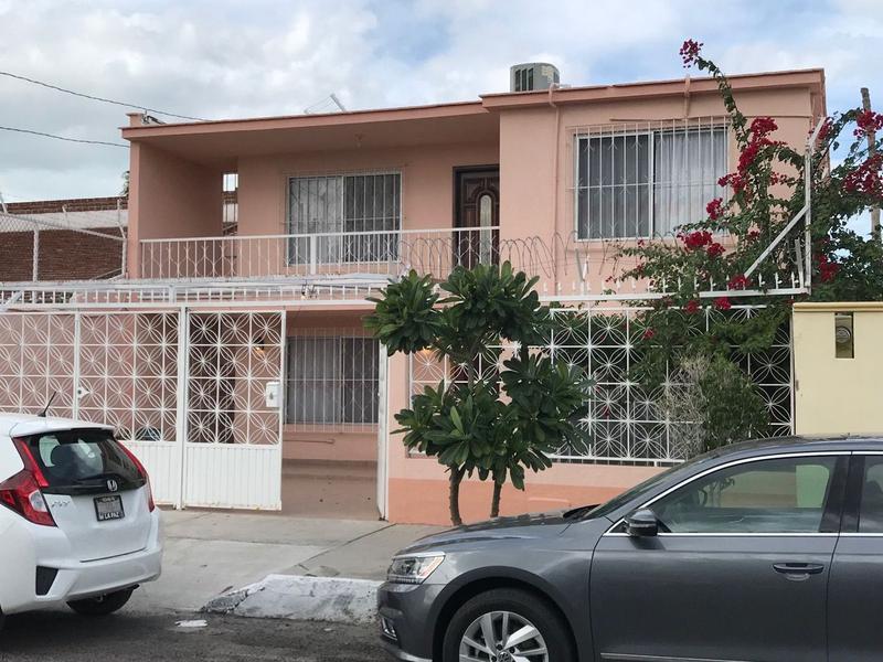 Foto Casa en Venta en  Perla,  La Paz  AV. MEXICO 630 E/ ALLENDE Y NORMAL FRAC. PERLA CP-23040 La Paz , B.C.S.