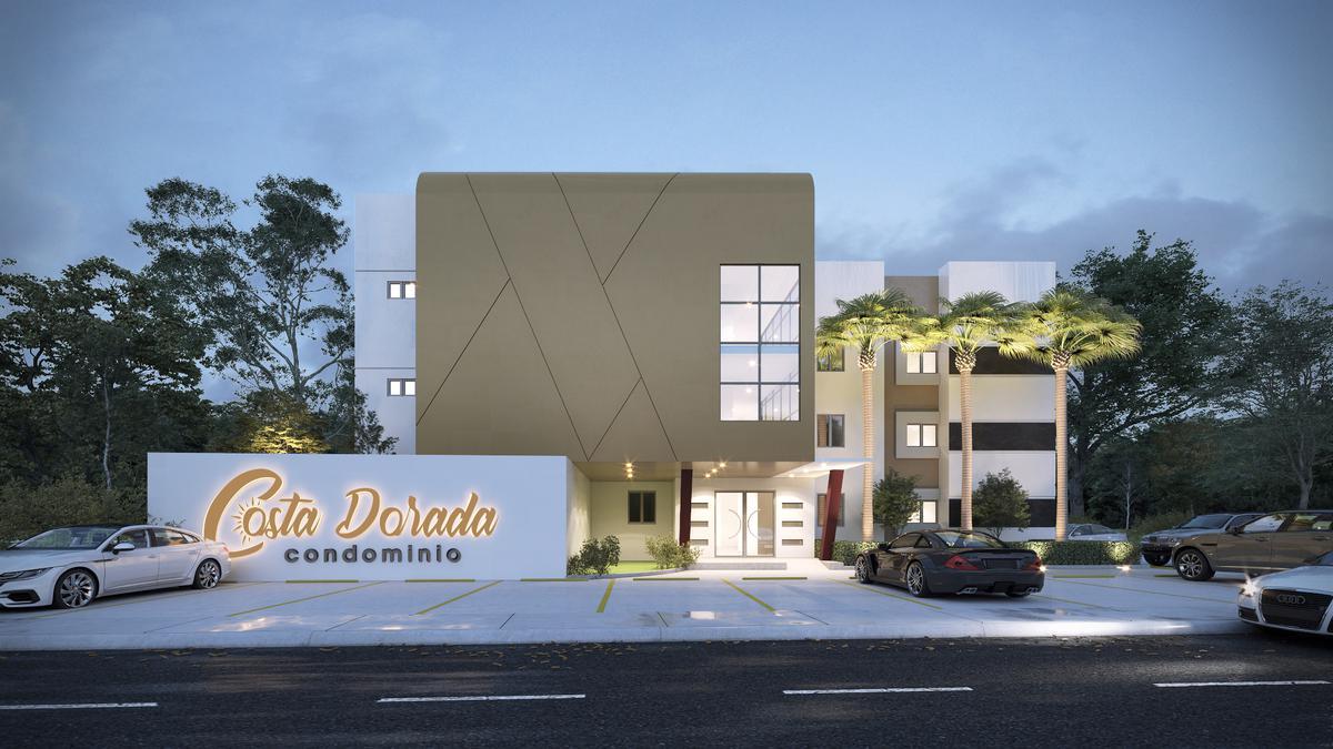 Foto Departamento en Venta en  Vía a la Costa,  Guayaquil  CONDOMINIO COSTA DORADA