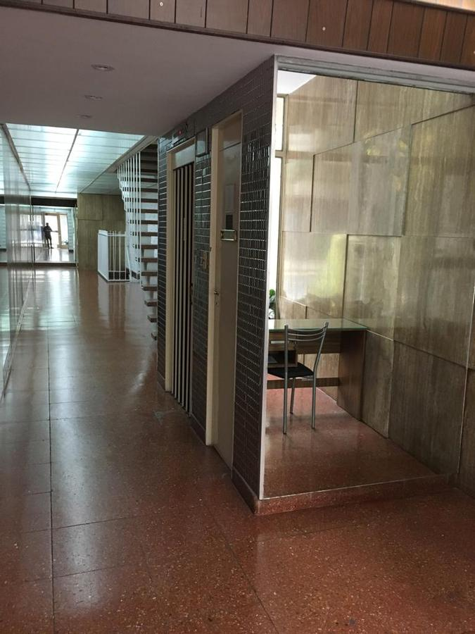Foto Departamento en Venta en  Almagro Sur,  Almagro  Tte. Gral. Juan D. Perón al 3400