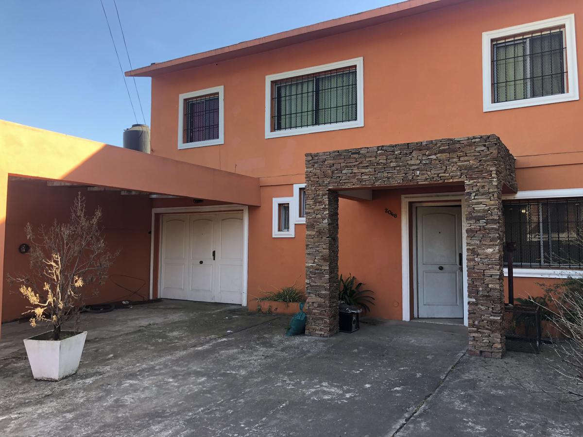 Foto Casa en Venta en  San Miguel ,  G.B.A. Zona Norte  Casacuberta al 2000