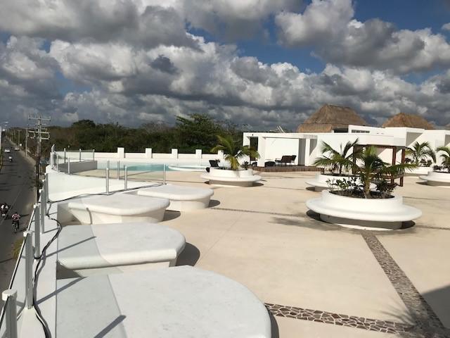 Foto Casa en condominio en Venta en  Zona Hotelera Sur,  Cozumel  Baru Casa # 7 - VENDIDA!!!