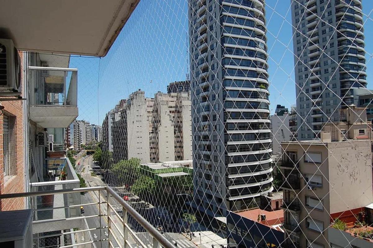 Foto Departamento en Alquiler temporario en  Palermo ,  Capital Federal  AV. SANTA FE al 4900