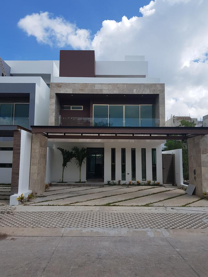 Foto Casa en Venta en  Benito Juárez ,  Quintana Roo  CASA VENTA AQUA CANCUN