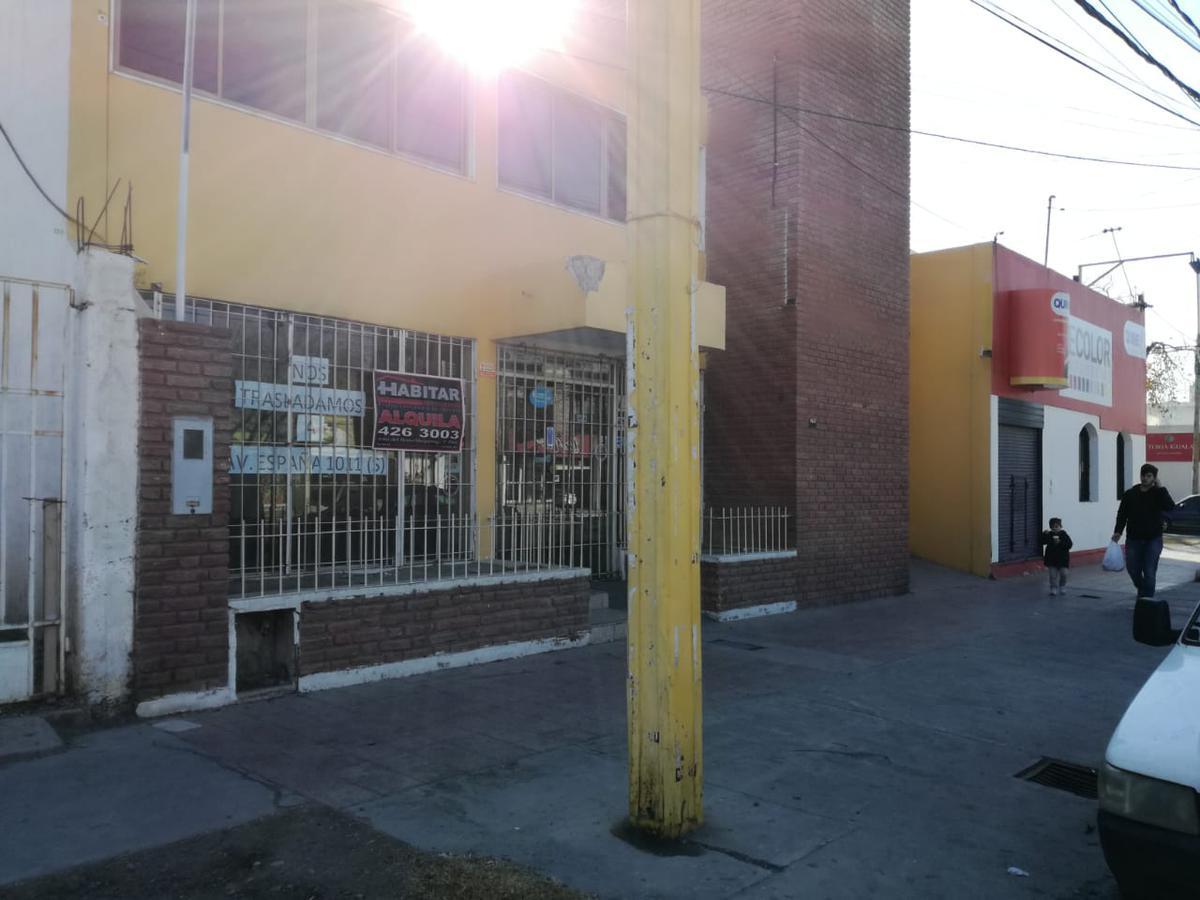Foto Local en Alquiler en  Capital ,  San Juan  Avda. José Ignacio de la Roza al 1400