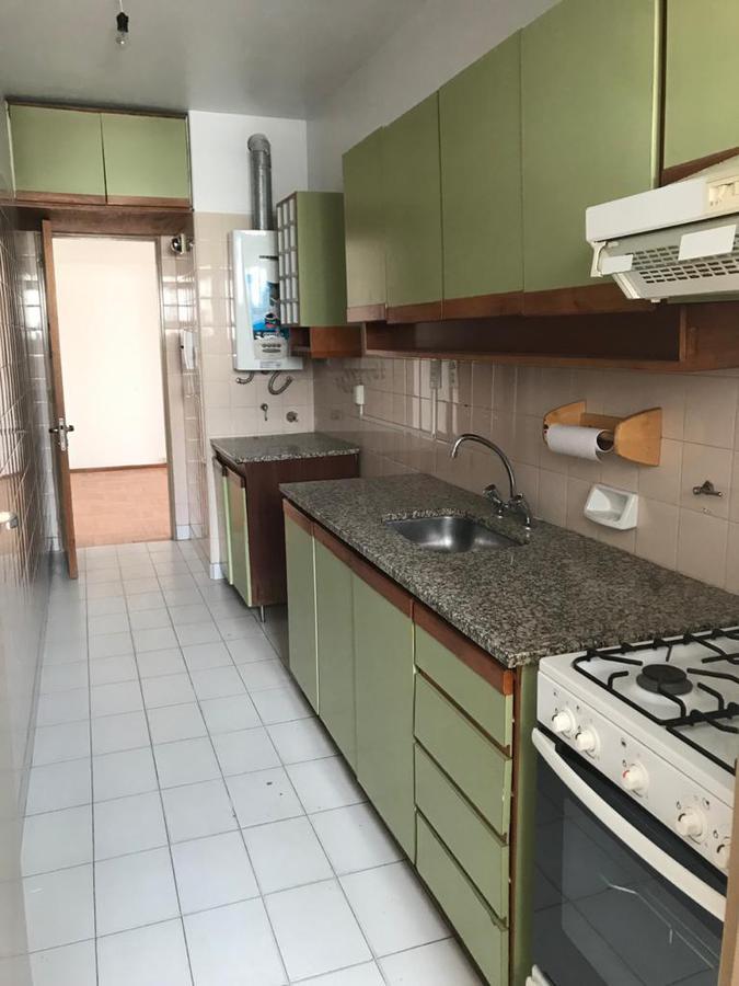 Foto Departamento en Venta en  Área Centro Este ,  Capital  Av. Argentina 878