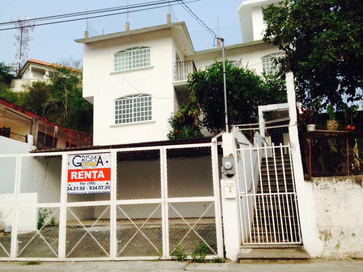 Foto Casa en Renta en  Centro,  Tuxpan  CASA CÉNTRICA  EN RENTA