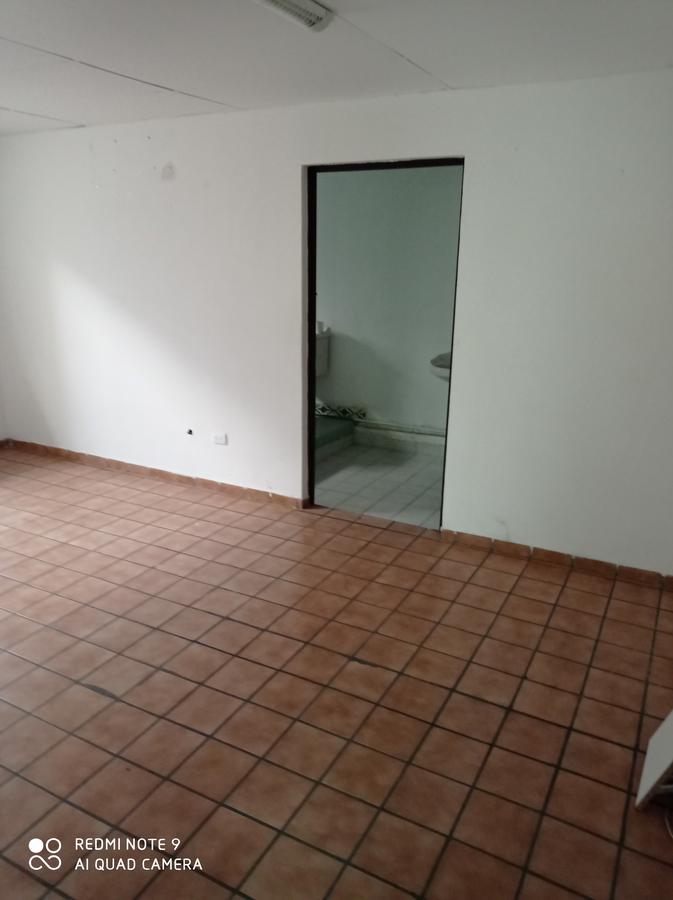 Foto Oficina en Renta en  Villa Florida,  Monterrey  Colonia Villa Florida en Monterrey NL