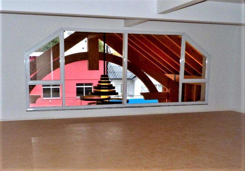 Foto Oficina en Alquiler en  Bariloche ,  Rio Negro  Palacios
