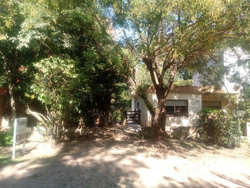 Foto Casa en Venta en  Barrio Parque Leloir,  Ituzaingo  Algarrobos al 1100