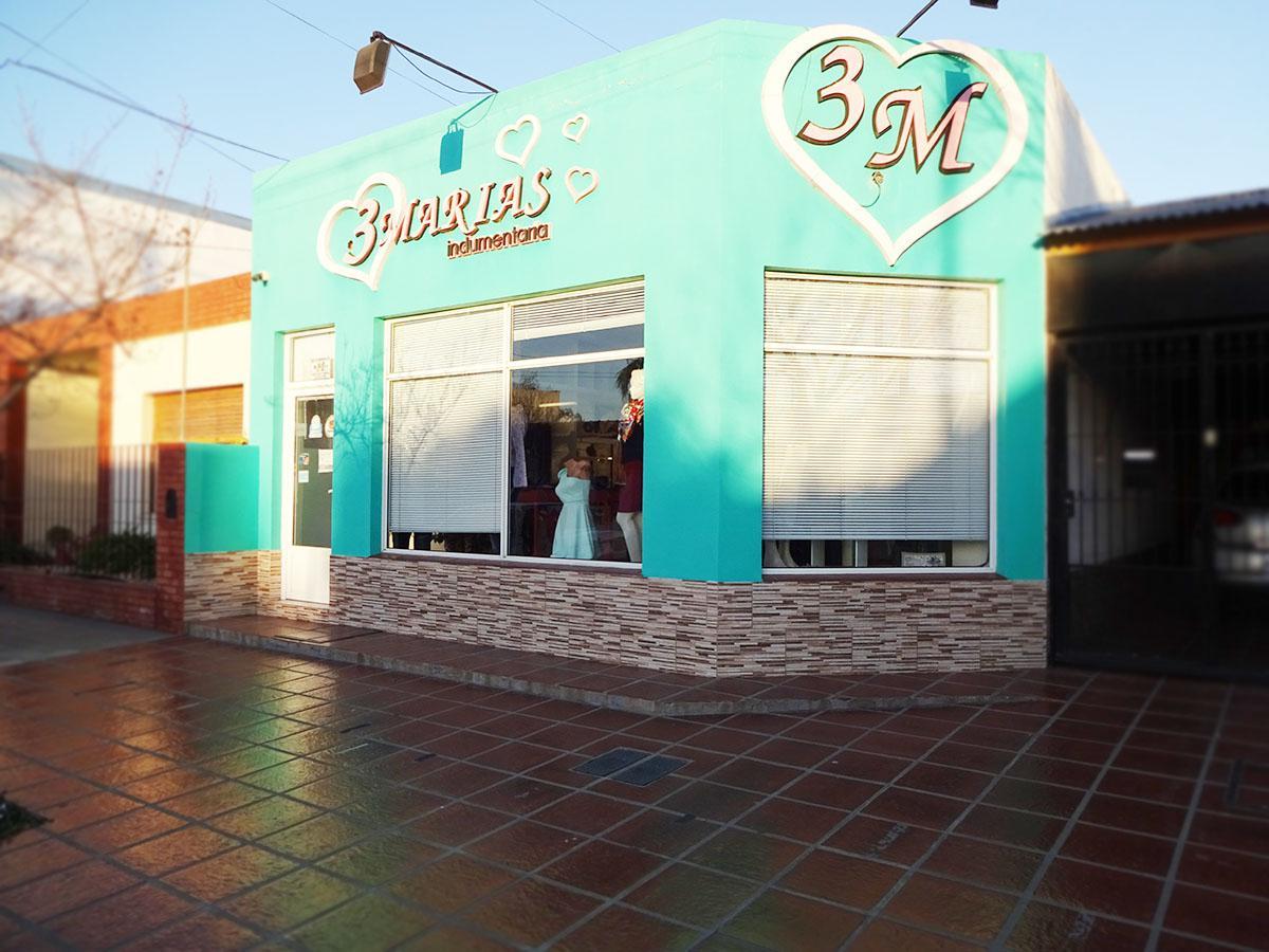 Foto Local en Alquiler en  General Pico,  Maraco          105 e/ 20 y 22