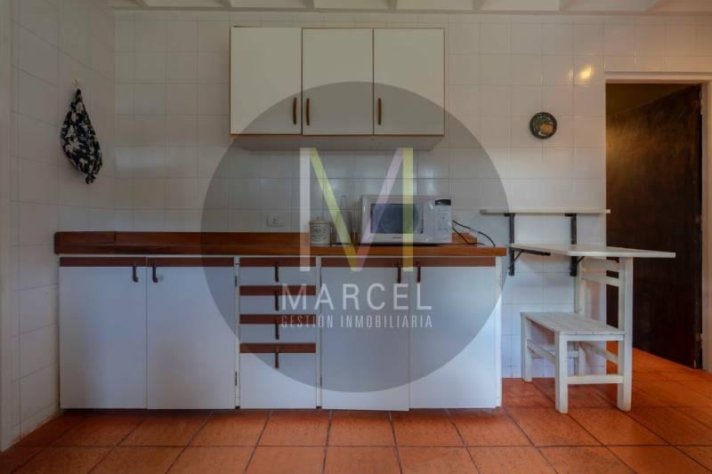 Foto Casa en Venta en  Norte Playa,  Pinamar  Itaca  575