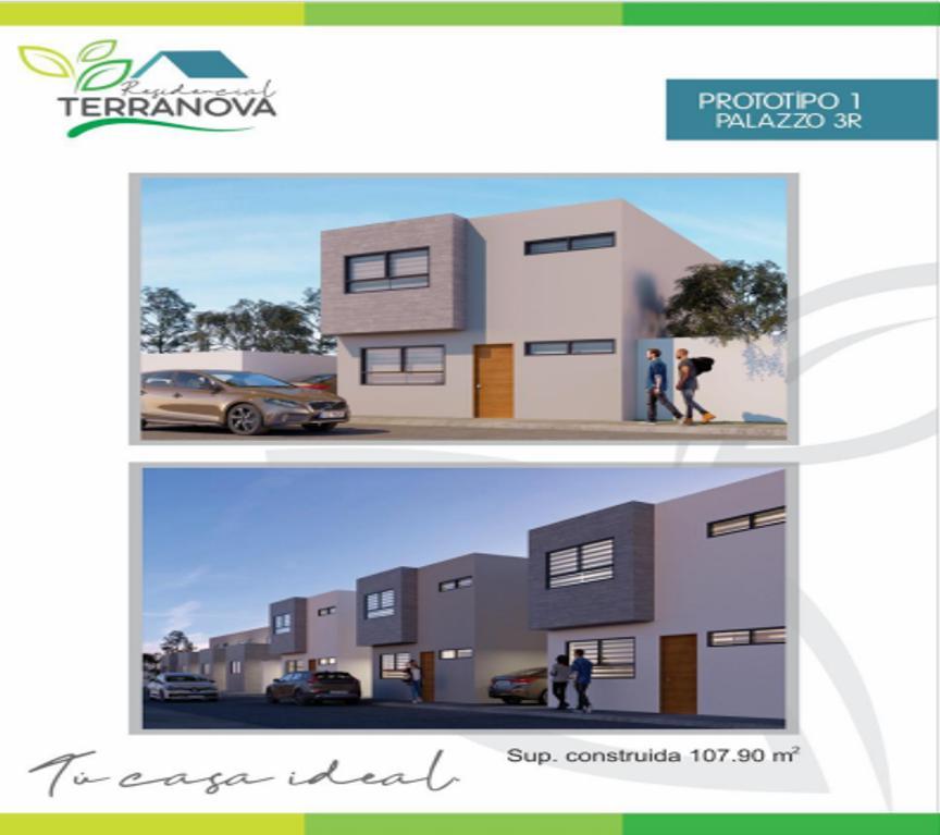 Foto Casa en Venta en  Soledad de Graciano Sánchez ,  San luis Potosí  Palazzo 3R, Av. Libertad, Soledad de Graciano Sanchez, S.L.P