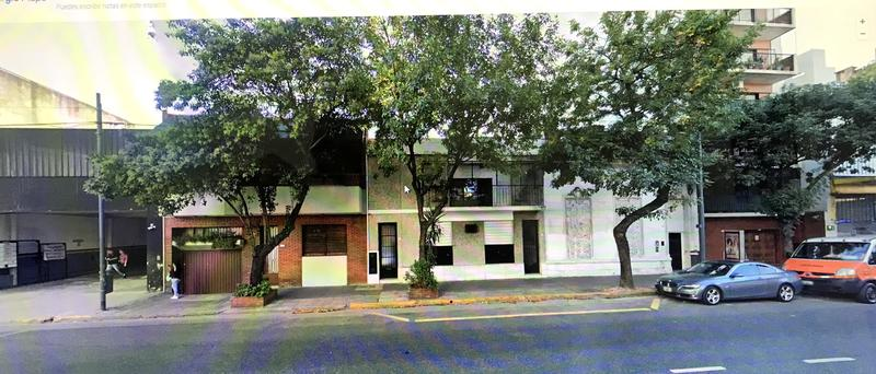 Foto PH en Alquiler en  San Cristobal ,  Capital Federal  Av Jujuy 959, P.B., entre Estados Unidos y Carlos Calvo, CABA