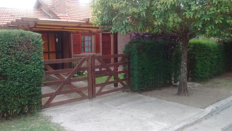Foto Casa en Venta en  Mina Clavero,  San Alberto  Casa en Venta Mina Clavero - 2 cuadras de la terminal (hermoso lucar)