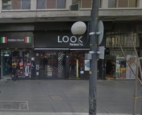 Foto Local en Alquiler en  Belgrano ,  Capital Federal  Excelente Local en alquiler  en tira de locales  sobre Av. Cabildo 1500, mts. Virrey del Pino. Boca de Subte Estacion J. Hernandez