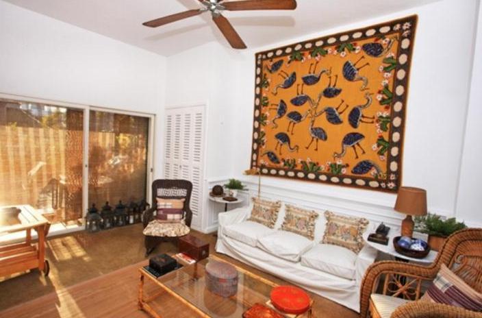 Foto Casa en Venta en  Palermo Chico,  Palermo  CASTILLA 2900