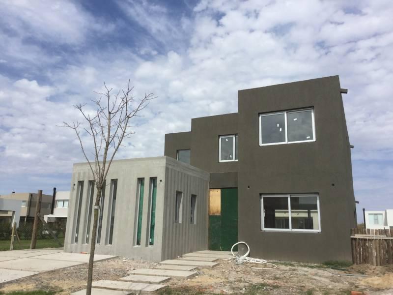 Foto Casa en Venta en  Los Castaños,  Nordelta  Castaños - Nordelta - Tigre