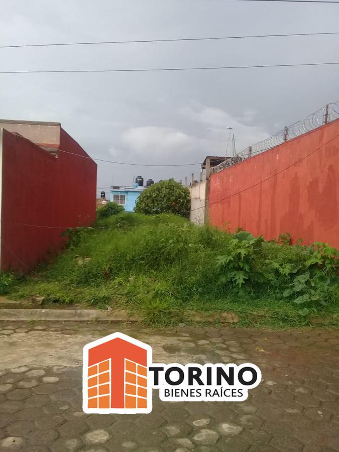 Foto Terreno en Venta en  Coatepec ,  Veracruz  TERRENO PLANO EN FRACC. LA QUEBRACHA COATEPEC