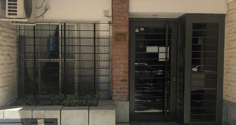 Foto Departamento en Venta en  Rosario,  Rosario  Ituzango 455