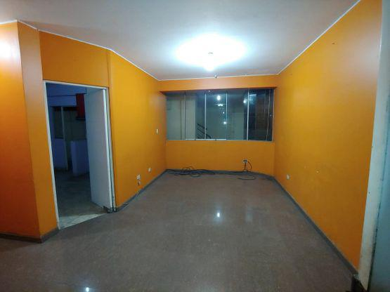 Foto Departamento en Venta en  Ate Vitarte,  Lima  Av. Simon Bolivar